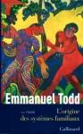 """Couverture du livre : """"L'Eurasie"""""""