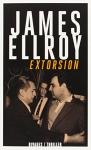 """Couverture du livre : """"Extorsion"""""""