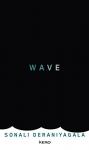 """Couverture du livre : """"Wave"""""""