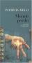 """Couverture du livre : """"Monde perdu"""""""