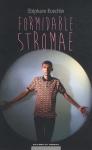 """Couverture du livre : """"Formidable Stromae"""""""