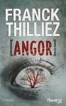 """Couverture du livre : """"Angor"""""""