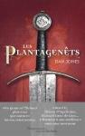 """Couverture du livre : """"Les Plantagenêts"""""""