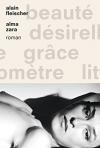 "Couverture du livre : ""Alma Zara"""