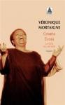 """Couverture du livre : """"Cesaria Evora"""""""