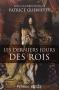 """Couverture du livre : """"Les derniers jours des rois"""""""
