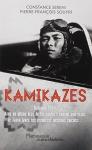 """Couverture du livre : """"Kamikazes"""""""