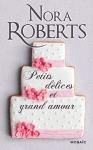 """Couverture du livre : """"Petits délices et grand amour"""""""