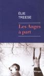 """Couverture du livre : """"Les anges à part"""""""