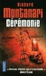 """Couverture du livre : """"Cérémonie"""""""