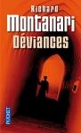 """Couverture du livre : """"Déviances"""""""