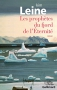 """Couverture du livre : """"Les prophètes du fjord de l'Éternité"""""""