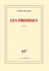 """Couverture du livre : """"Les promises"""""""
