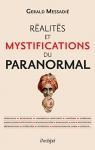 """Couverture du livre : """"Réalités et mystifications du paranormal"""""""