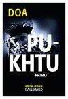 """Couverture du livre : """"Pukhtu Primo"""""""