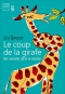 """Couverture du livre : """"Le coup de la girafe"""""""