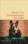 """Couverture du livre : """"Le renversement des pôles"""""""