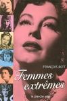 """Couverture du livre : """"Femmes extrêmes"""""""