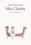 """Couverture du livre : """"Miss Charity"""""""