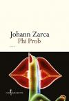 """Couverture du livre : """"Phi Prob"""""""