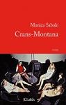 """Couverture du livre : """"Crans-Montana"""""""
