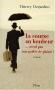 """Couverture du livre : """"La course au bonheur n'est pas une partie de plaisir"""""""