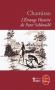 """Couverture du livre : """"L'étrange histoire de Peter Schlemihl"""""""