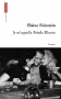 """Couverture du livre : """"Je m'appelle Frieda Bloom"""""""