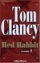 """Couverture du livre : """"Red Rabbit"""""""