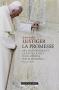 """Couverture du livre : """"La promesse"""""""