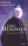 """Couverture du livre : """"L'abbé Mugnier"""""""