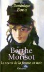 """Couverture du livre : """"Berthe Morisot"""""""