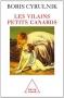 """Couverture du livre : """"Les vilains petits canards"""""""