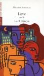"""Couverture du livre : """"Love"""""""