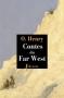 """Couverture du livre : """"Contes du Far West"""""""