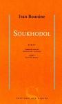 """Couverture du livre : """"Soukhodol"""""""