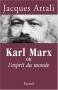 """Couverture du livre : """"Karl Marx"""""""