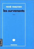 """Couverture du livre : """"Les survenants"""""""