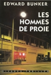 """Couverture du livre : """"Les hommes de proie"""""""