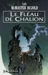 """Couverture du livre : """"Le fléau de Chalion"""""""