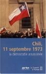 """Couverture du livre : """"Chili, 11 septembre 1973"""""""