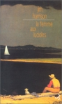"""Couverture du livre : """"La femme aux lucioles"""""""