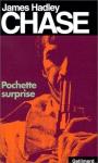 """Couverture du livre : """"Pochette surprise"""""""