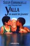 """Couverture du livre : """"Yalla"""""""
