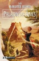 """Couverture du livre : """"Paladin des âmes"""""""