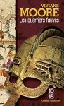 """Couverture du livre : """"Les guerriers fauves"""""""