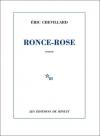 """Couverture du livre : """"Ronce-Rose"""""""