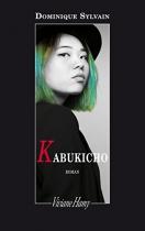 """Couverture du livre : """"Kabukicho"""""""
