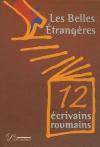 """Couverture du livre : """"Douze écrivains roumains"""""""