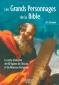 """Couverture du livre : """"Les grands personnages de la Bible"""""""